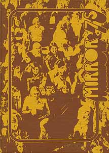 1975 Ilion Yearbook