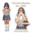 Senior Dress Down Day