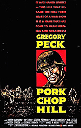 1959 Movie - Pork Chop Hill